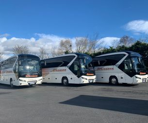 Neoplan Tourliners 2020